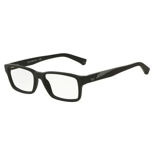 Okulary Korekcyjne Emporio Armani EA3087 5042