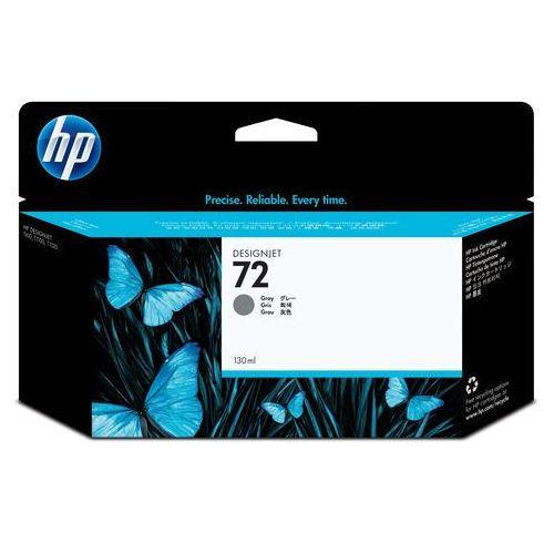 HP oryginalny ink C9374A, No.72, grey, 130ml, HP Designjet T1100, T770 (0808736779845)