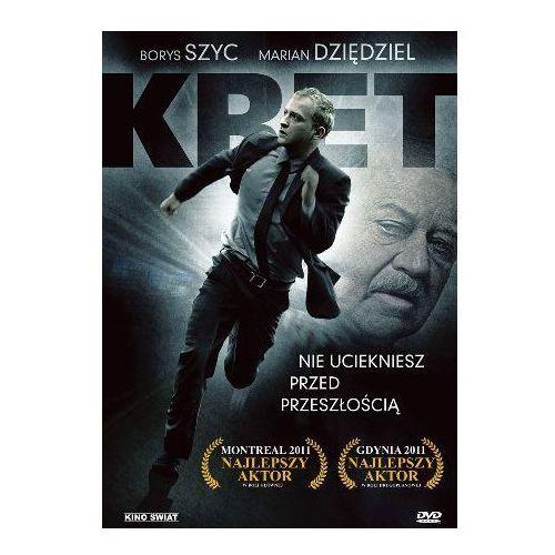 Kret (DVD)