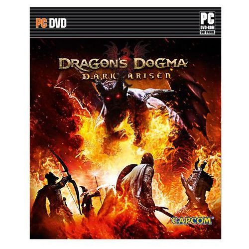 Dragon's Dogma Dark Arisen (PC)