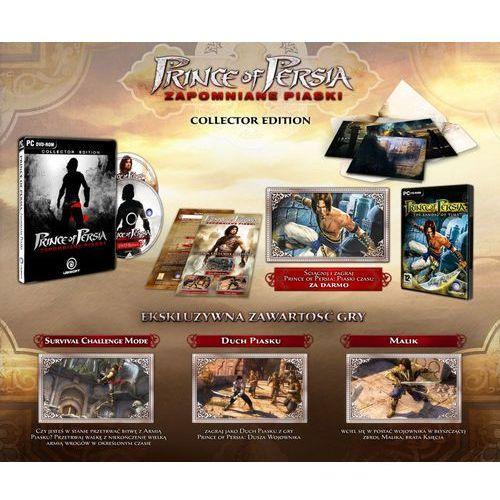 Prince of Persia Zapomniane Piaski (PC)