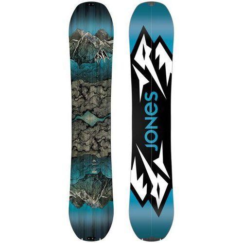 Splitboard - spl mountain twin split (multi) rozmiar: 160 marki Jones