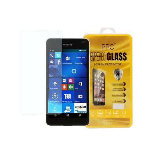 Microsoft lumia 650 - szkło hartowane marki Etuo.pl - szkło