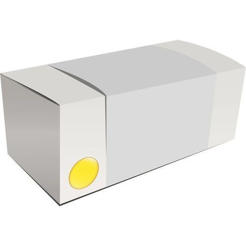 White box Toner do hp color laserjet cp4005, cp4005dn, cp4005n 642a cb402a wb-cb402a żółty (5902838001059)
