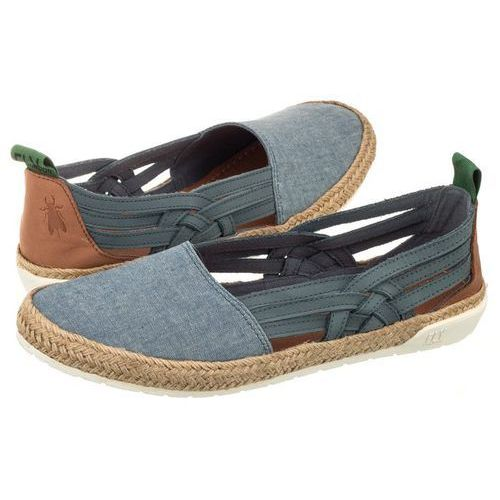 Espadryle FLY London Eeka Canvas Sky Blue (Cord) P143960000 (FL224-a)