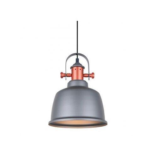 Lampa wisząca TREPPO MDM-2987/1 GR, 017271-010843