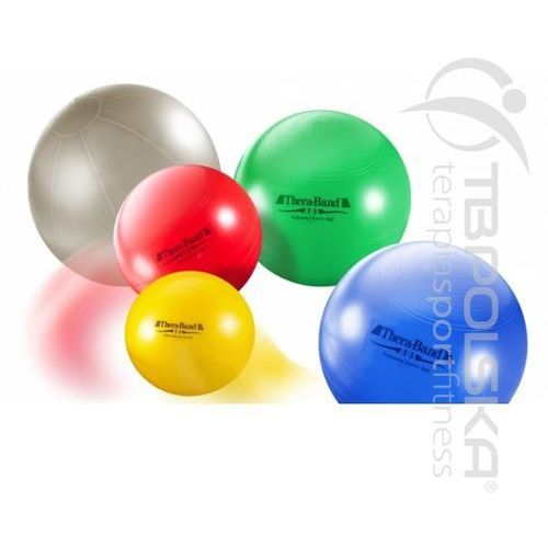 Thera band Piłki gimnastyczne ® z systemem abs®