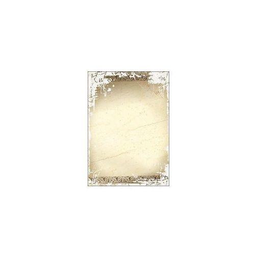 Dyplom antyk marki Galeria papieru