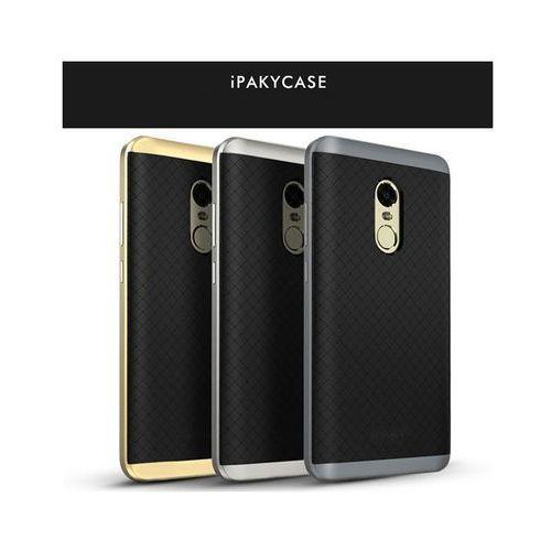 Etui iPaky do Xiaomi Redmi Note 4 (3 kolory)