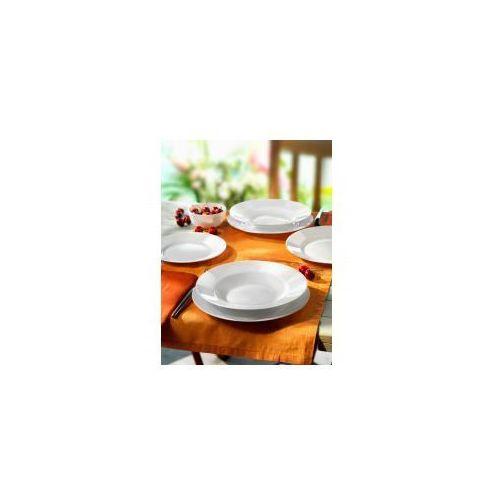 Zestaw obiadowy TOLEDO 6/18 BORMIOLI - produkt z kategorii- Serwisy obiadowe