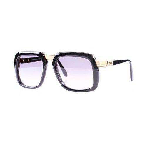 Cazal Okulary słoneczne 616s 001-3
