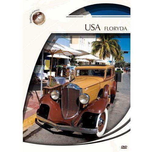 DVD Podróże Marzeń USA Floryda ()