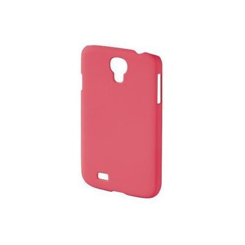 Etui HAMA Touch Samsung Galaxy S4 Różowy, kolor różowy