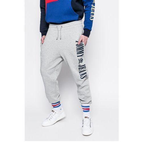 Hilfiger Denim - Spodnie Tommy Jeans 90s, jeansy
