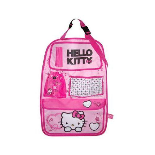 KAUFMANN Organizer samochodowy Hello Kitty