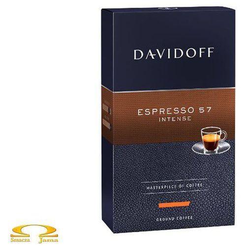 Kawa DAVIDOFF Espresso 57, Z3526