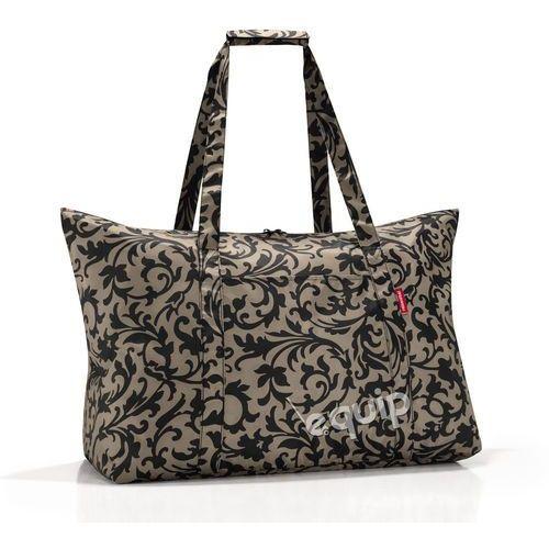 Torba Reisenthel Travelbag - baroque taupe