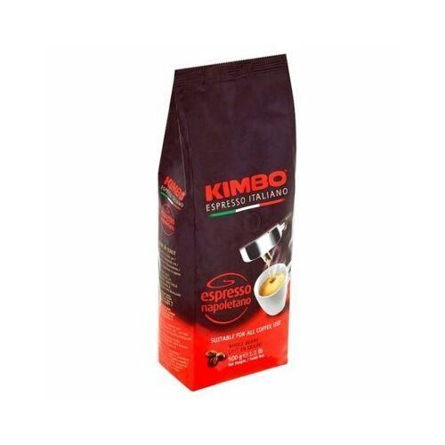 Kawa ziarnista KIMBO Espresso Napoletano 500g