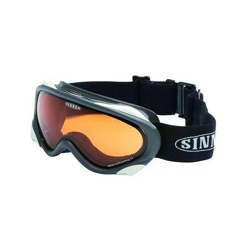 Gogle narciarskie  beast ii over the glasses sigo-124 21-01 marki Sinner