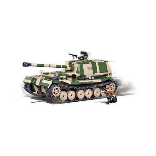 Armia 515 Elementów SDKFZ 184 Panzerjager II