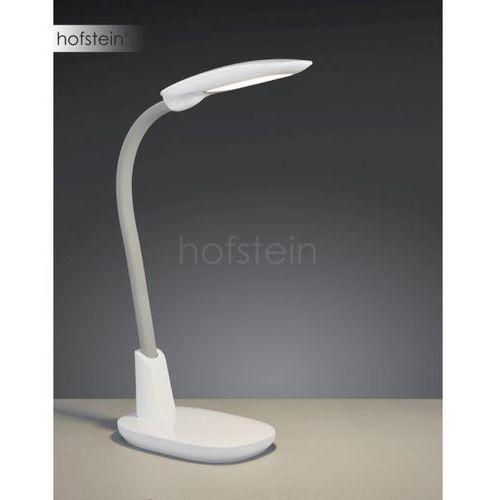 Trio gra nde lampa stołowa led biały, 1-punktowy - nowoczesny - obszar wewnętrzny - nde - czas dostawy: od 3-6 dni roboczych