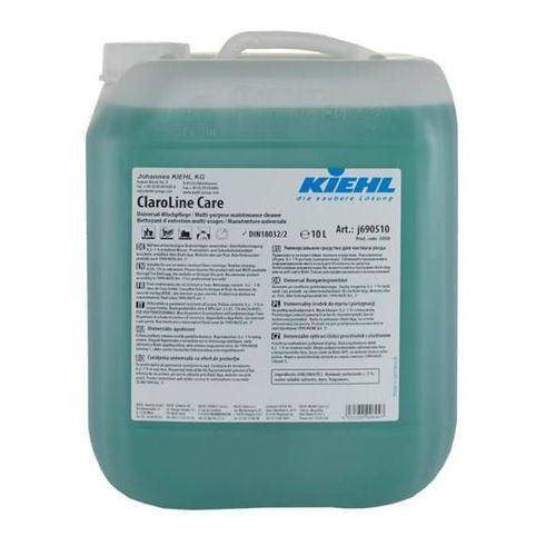 clarida (dawniej claroline) care 10l uniwersalny środek do mycia i pielęgnacji marki Kiehl