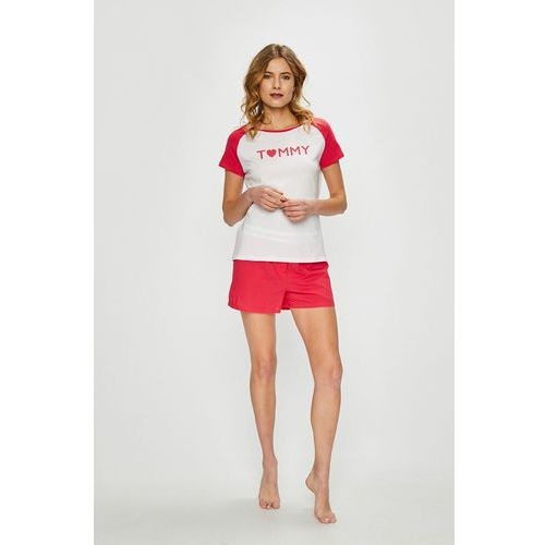 - piżama marki Tommy hilfiger