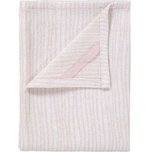 Blomus Ręcznik kuchenny 2 szt. belt white/rose dust