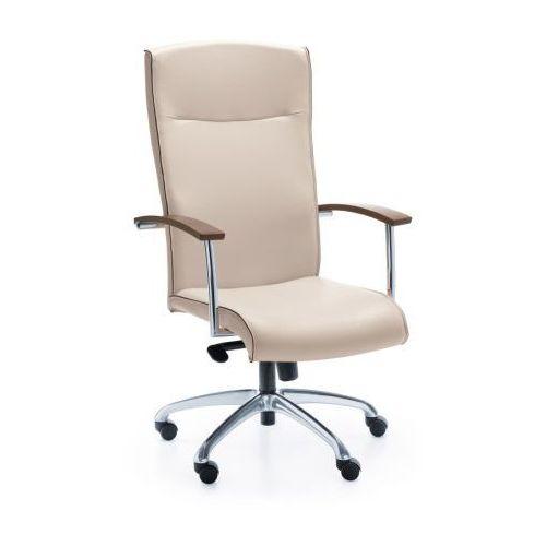 Fotel gabinetowy Niko 11Z Profim