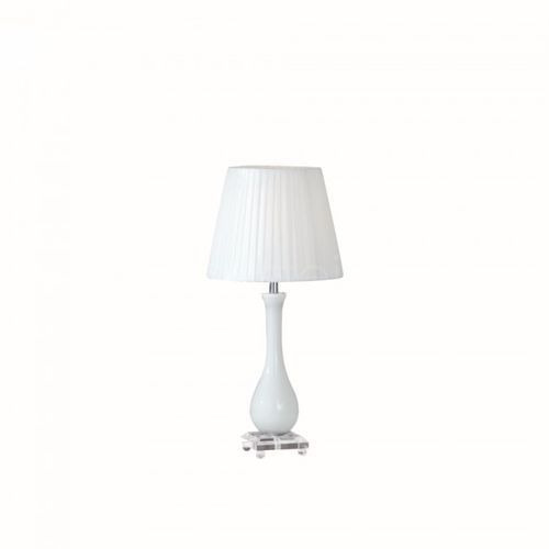 Ideal Lux Lampa stołowa Lilly Table TL1 - 026084 (8021696026084)
