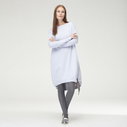 Sukienka, kolor biały