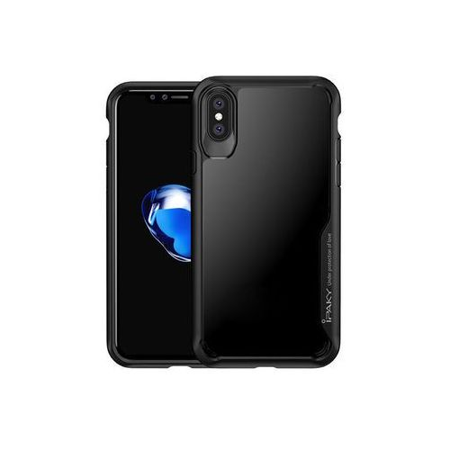 Ipaky Oryginalne etui case do apple iphone x + szkło 9h