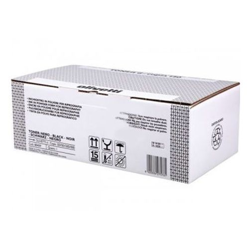 Olivetti Toner b0439 black do kopiarek (oryginalny)