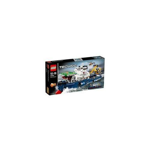 Zestawy technic® technic 42064 statek badawczy marki Lego®