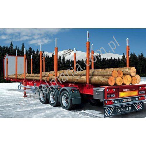 Timber Trailer (8001283038683)