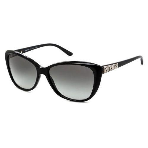 Okulary Słoneczne Versace VE4264B GB1/11