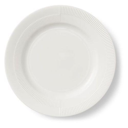Talerz Rosendahl Duet 19 cm biały
