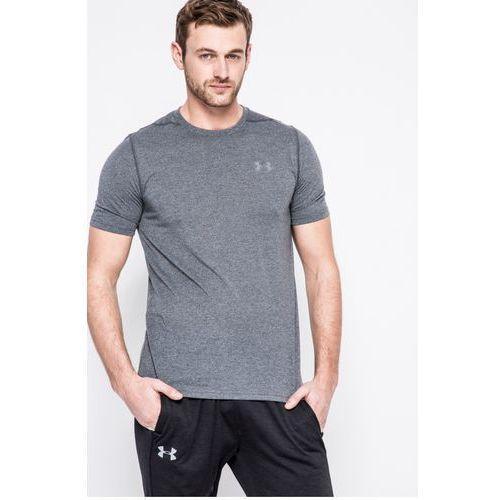 Under Armour - T-shirt THREADBORNE FITTED 3C SS