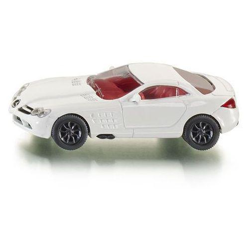 SIKU MercedesMcLaren SLR