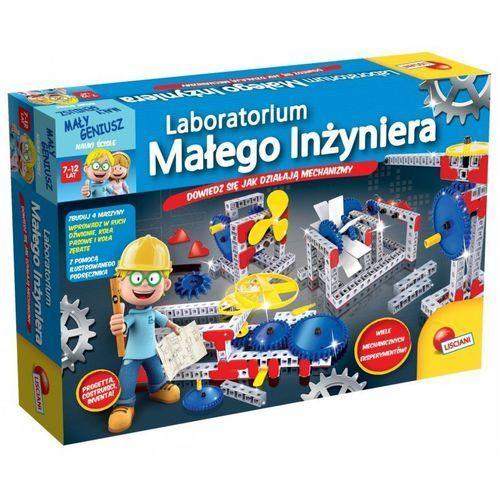 Mały Geniusz Laboratorium Małego Inżyniera