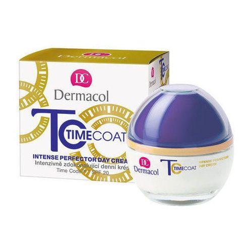 Dermacol Time Coat Intense Perfector Day Cream SPF20 50ml W Krem do twarzy