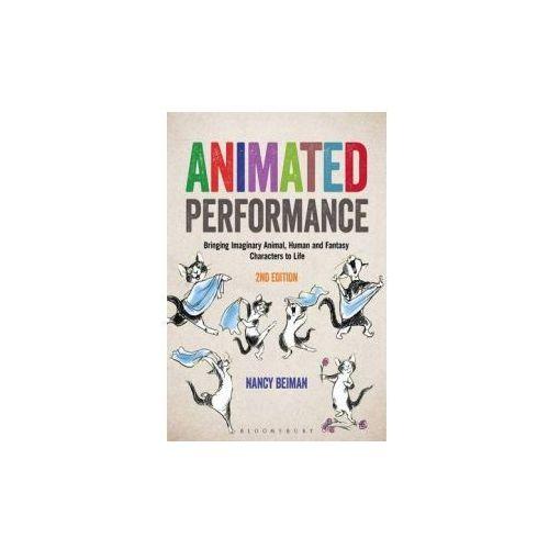 Animated Performance (9781472596406)