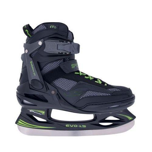 Spokey  evo 1.5 - łyżwy hokejowe; r.37, kategoria: łyżwiarstwo