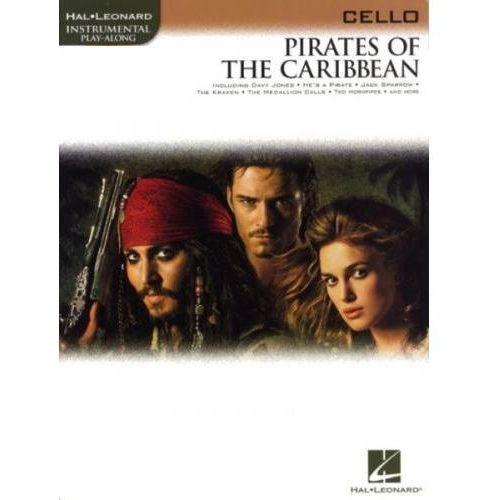 Pwm różni - piraci z karaibów na wiolonczelę (+ audio access)