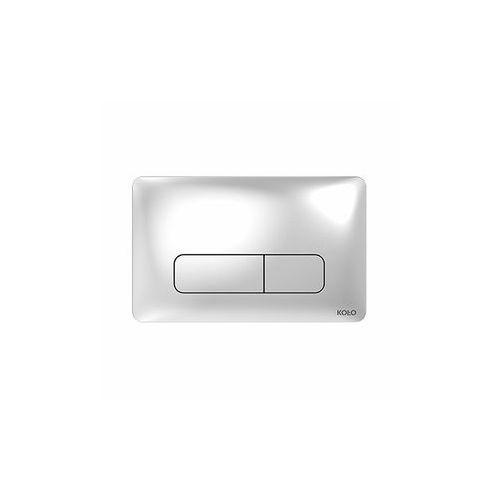 Koło Nova Pro przycisk spłukujący, chrom 94160-002, 94160002
