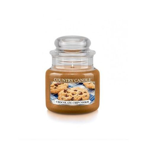 Country candle świeca zapachowa 104g chocolate chip cookie marki Kringle candle