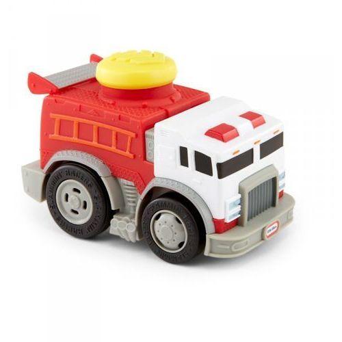 Slammin'racers wóz strażacki z dźwiękiem marki Little tikes