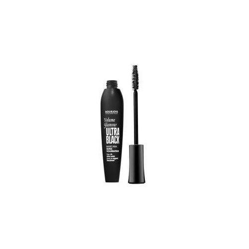 Bourjois Volume Glamour Ultra Black mascara tusz do rzęs ultra czarny 12 ml