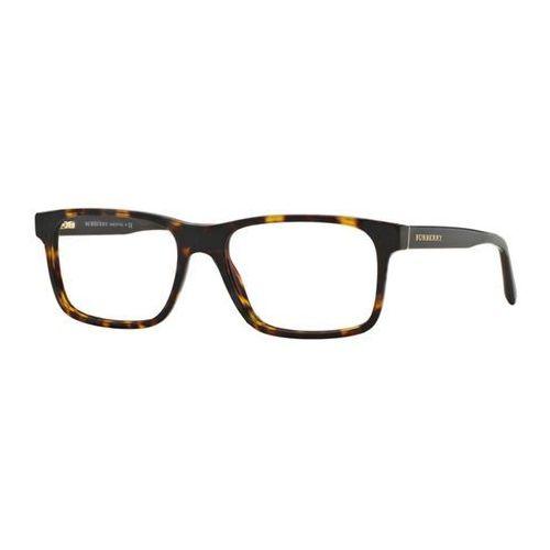 Okulary Korekcyjne Burberry BE2198 3002, towar z kategorii: Okulary korekcyjne