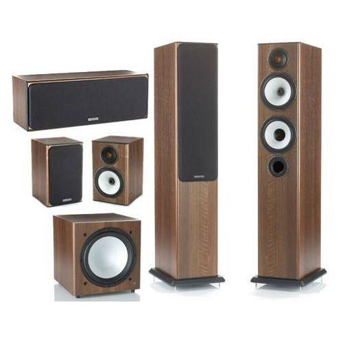 avr 270 + monitor audio bronze 5.1 marki Harman kardon